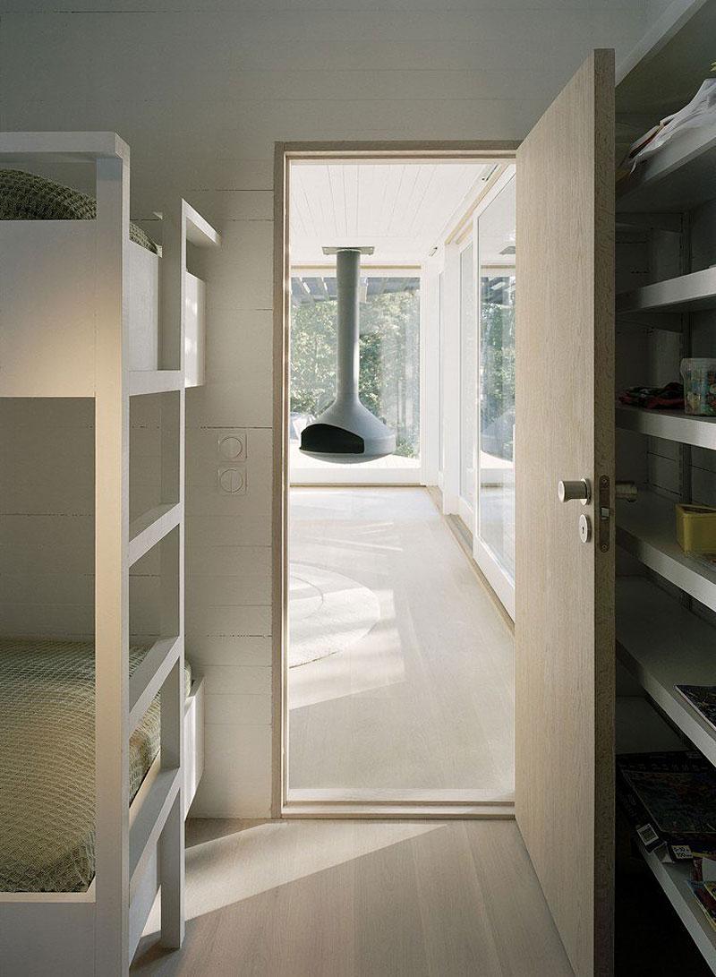 Summer House In The Stockholm Archipelago Homedezen