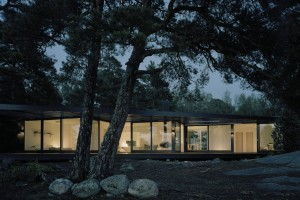 Summer House in the Stockholm archipelago