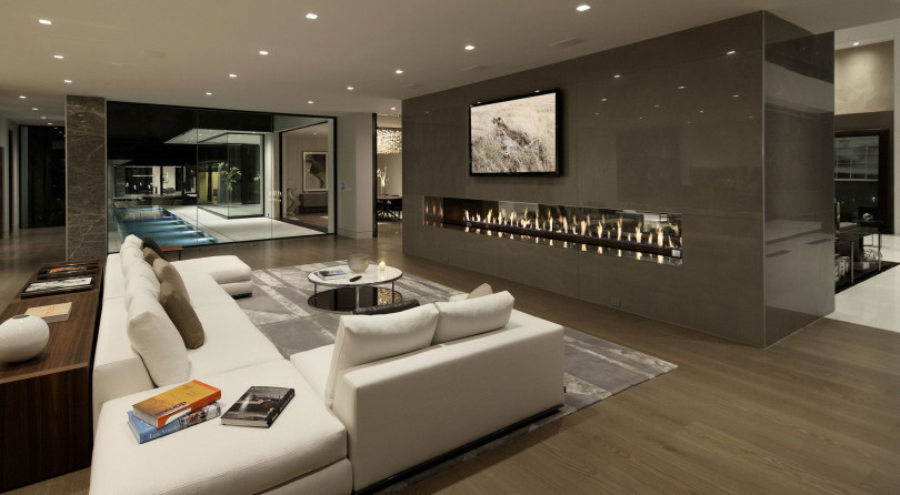 Sunset Strip House by McClean Design-12