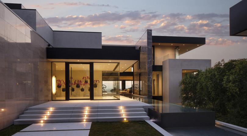 Beautiful House by McClean Design