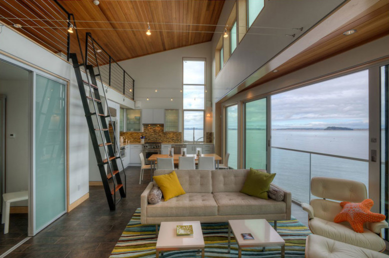 The Tsunami House by Designs Northwest Architects-19