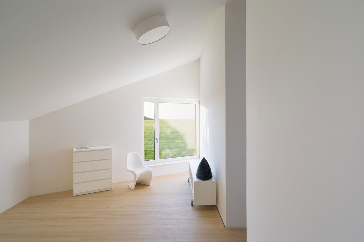 S Denk By Soho Architektur Homedezen