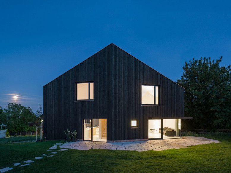 S denk by soho architektur homedezen - Soho architekten ...