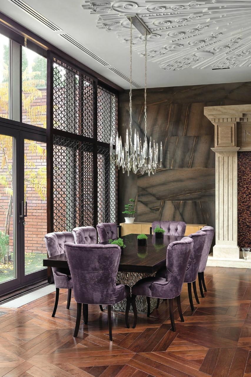 Belle epoque by dreamdesign homedezen - Belle epoque interiors ...