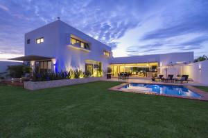 Casa Kopche by Grupo Arquidecture