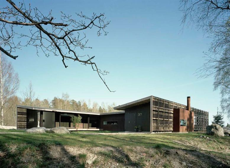 H-House by Widjedal Racki Bergerhoff