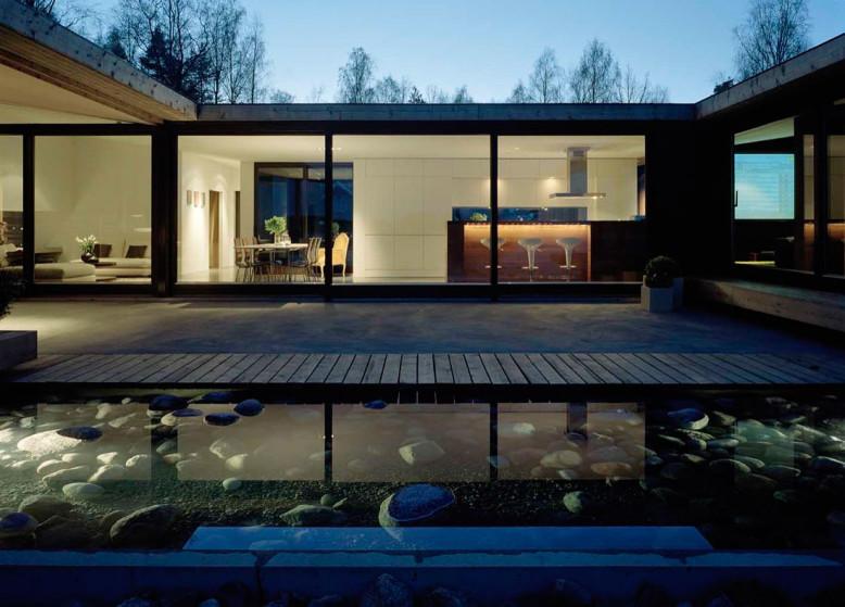 House by Widjedal Racki Bergerhoff