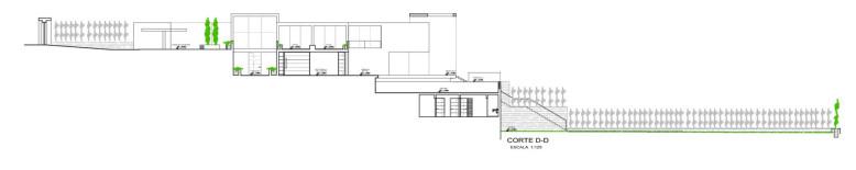Contemporary House by Jose Orrego
