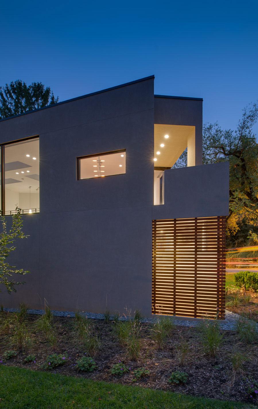Komai residence by robert m gurney architect homedezen - Pavillon residentiel moderne gurney architecte ...