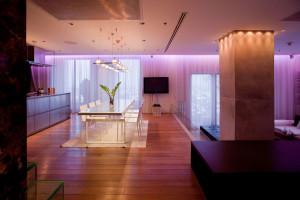 Luxury interior by DBALP