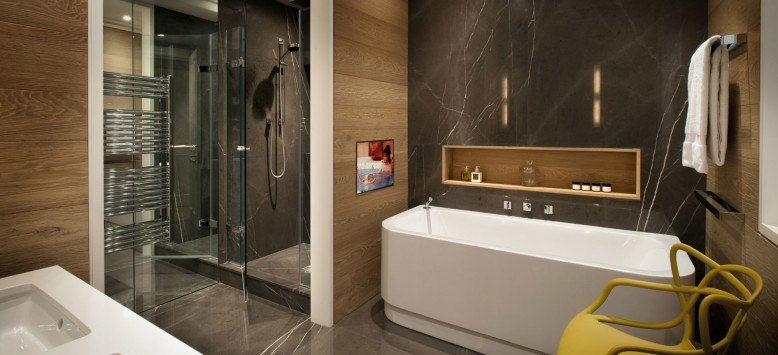 Apartment by TG Studio