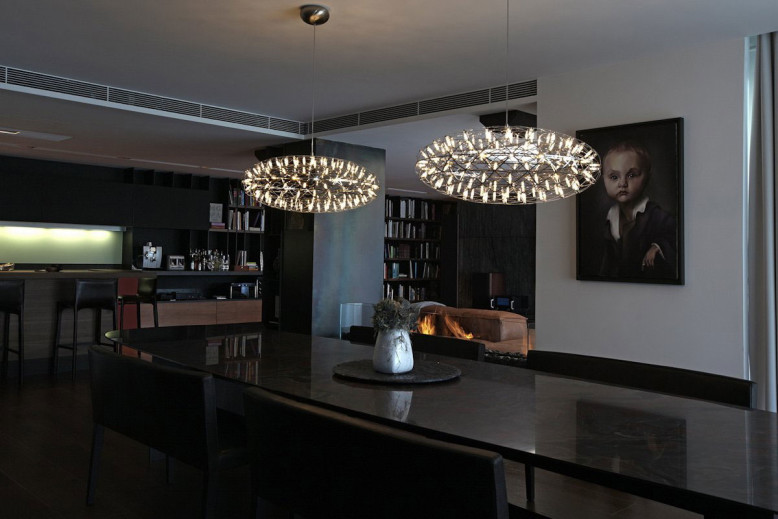 T House by Tanju Özelgin