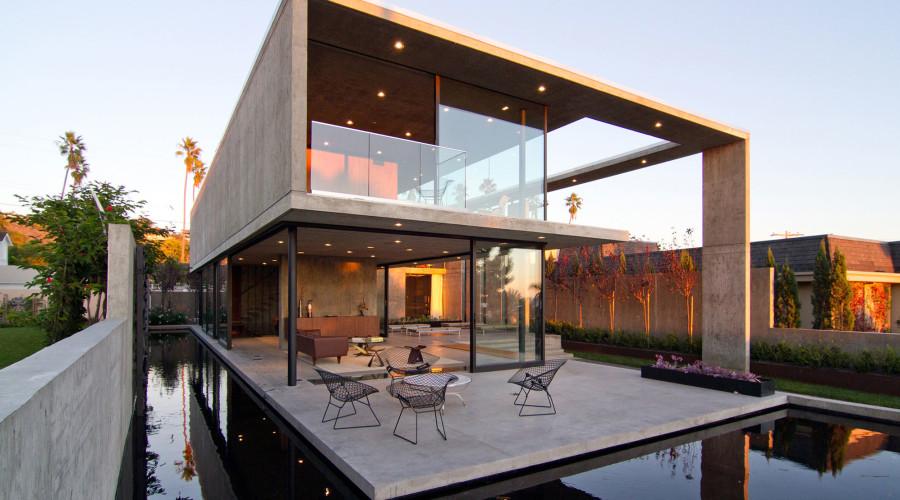 Cresta House by Jonathan Segal FAIA