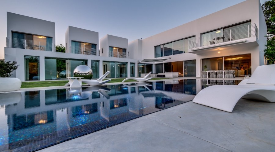 The Cubes House by Nestor Architecture