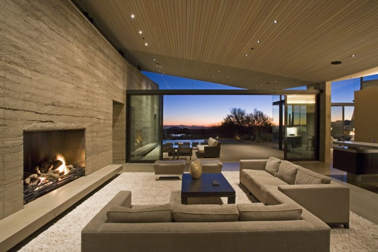 The Redding Residence by Kendle Design Collaborative