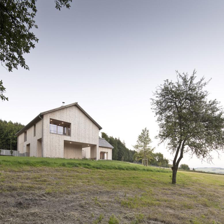 D. Residence by LP Architektur