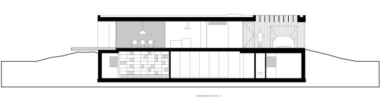 Contemporary House by Grosfeld van der Velde Architecten