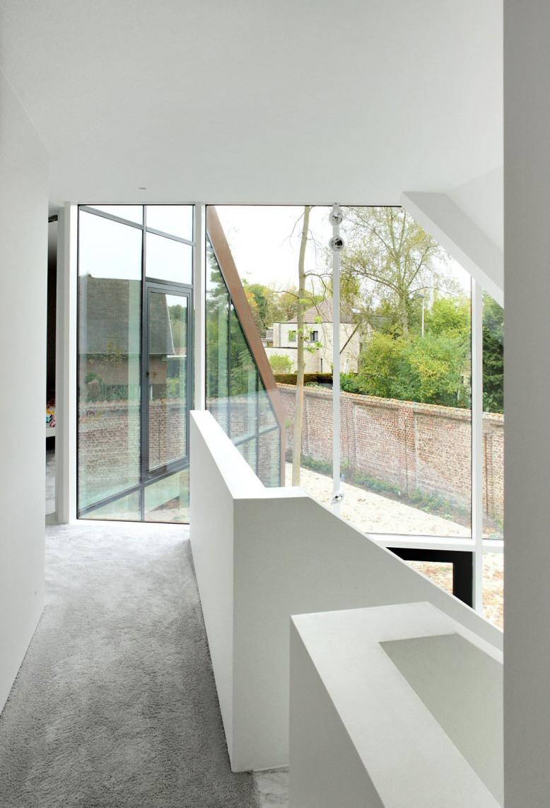 Single Family House in Belgium