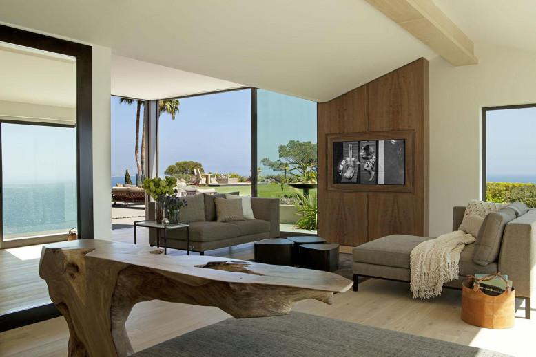Revello Residence by Shubin + Donaldson Architects