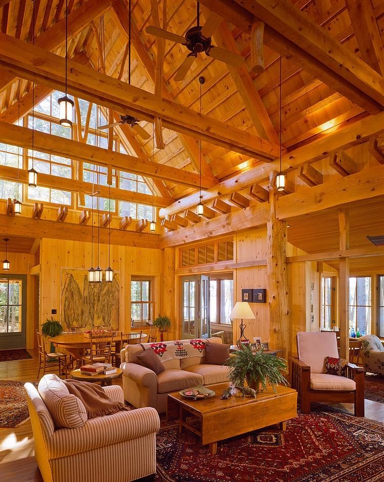 70 Spectacular Ceiling Ideas