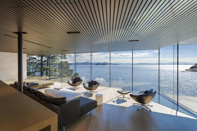 Private House in Canada
