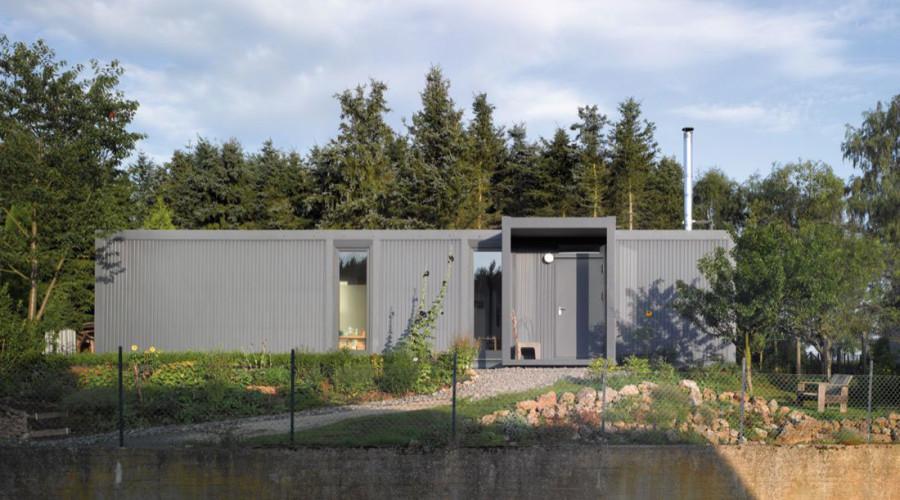 Containerlove by LHVH Architekten