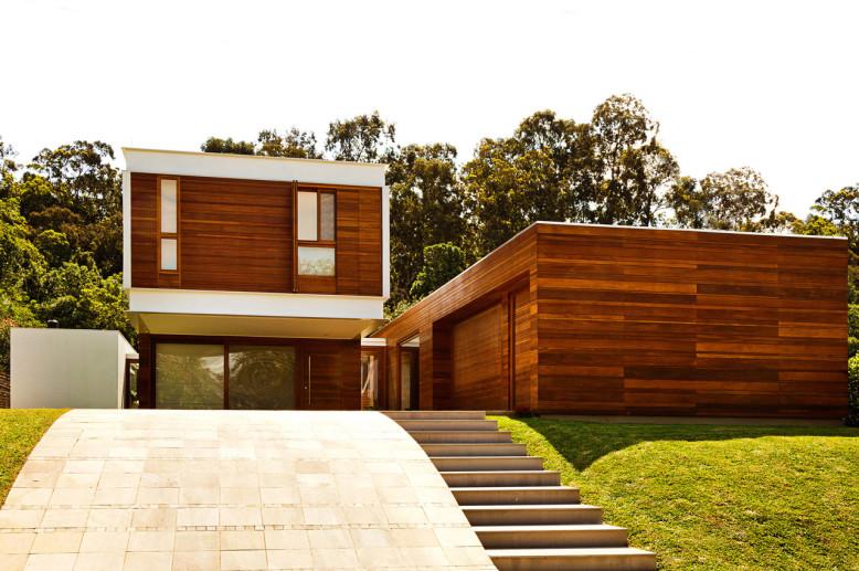 Haack House by 4D-Arquitetura