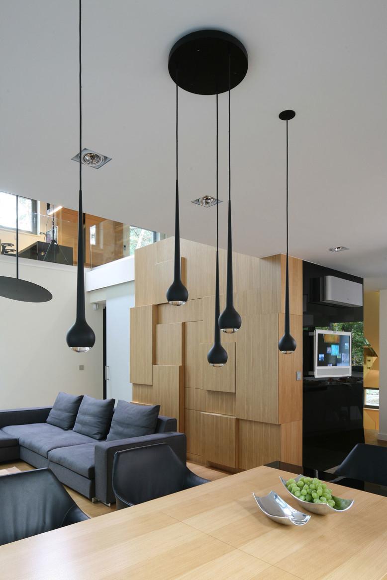 Modern Interior in Warsaw
