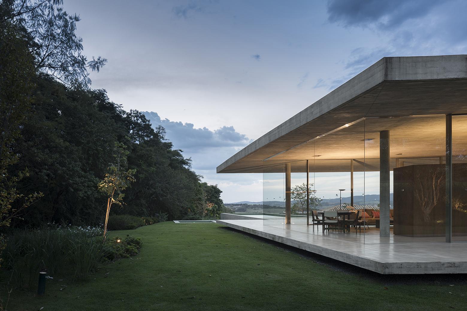 Redux House By Studio Mk27 Homedezen