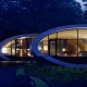 Shell House by ARTechnic architects
