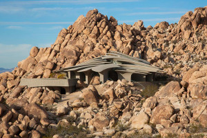 The Desert House by Kendrick Bangs Kellogg