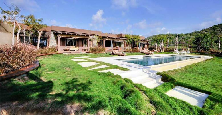 Distinguished Villa