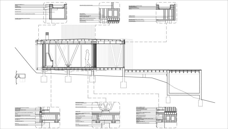 Rambla House by LAND Arquitectos