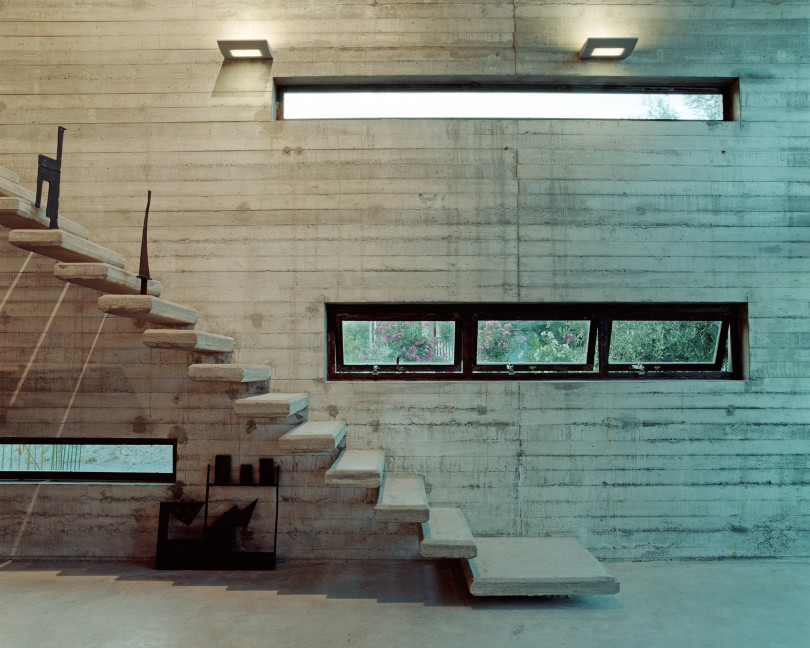 Art Warehouse in Greece by A31 Architecture
