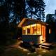 City Cottage by Verstas Architects