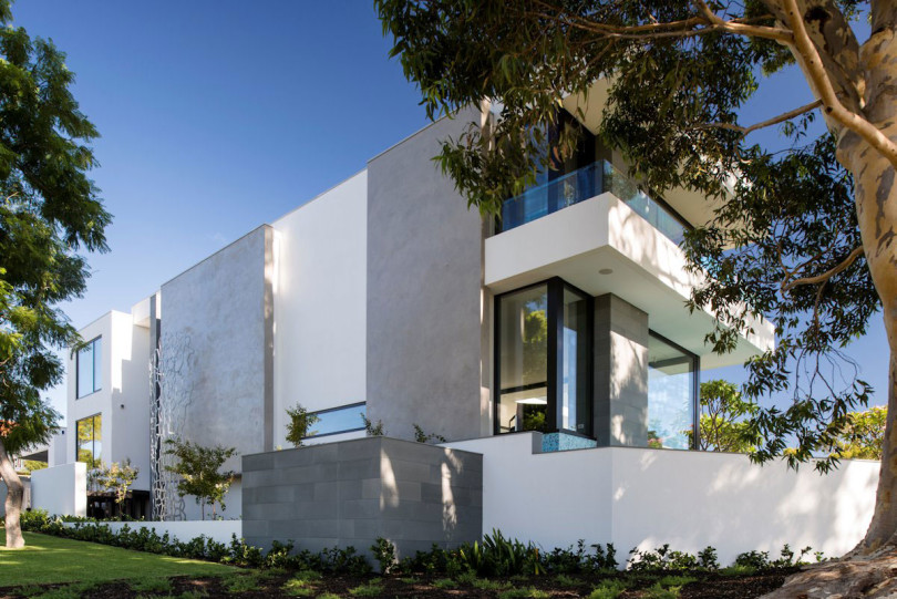 Expressing Views House by Urbane Projects