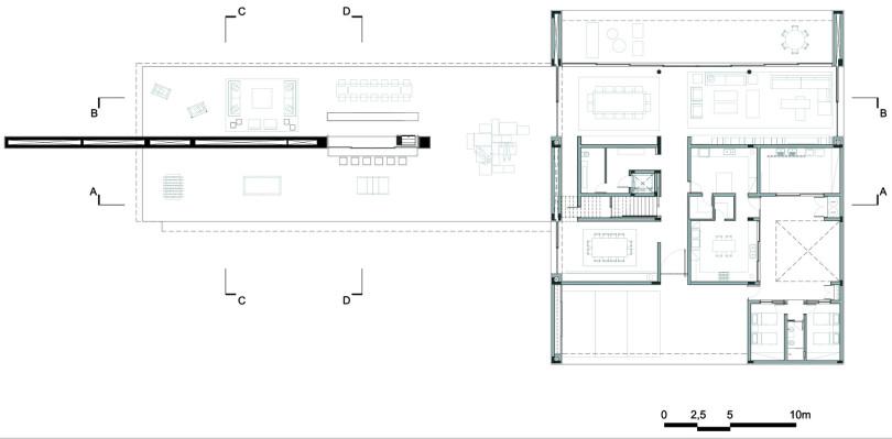 Itatiba Residence by RoccoVidal P+W