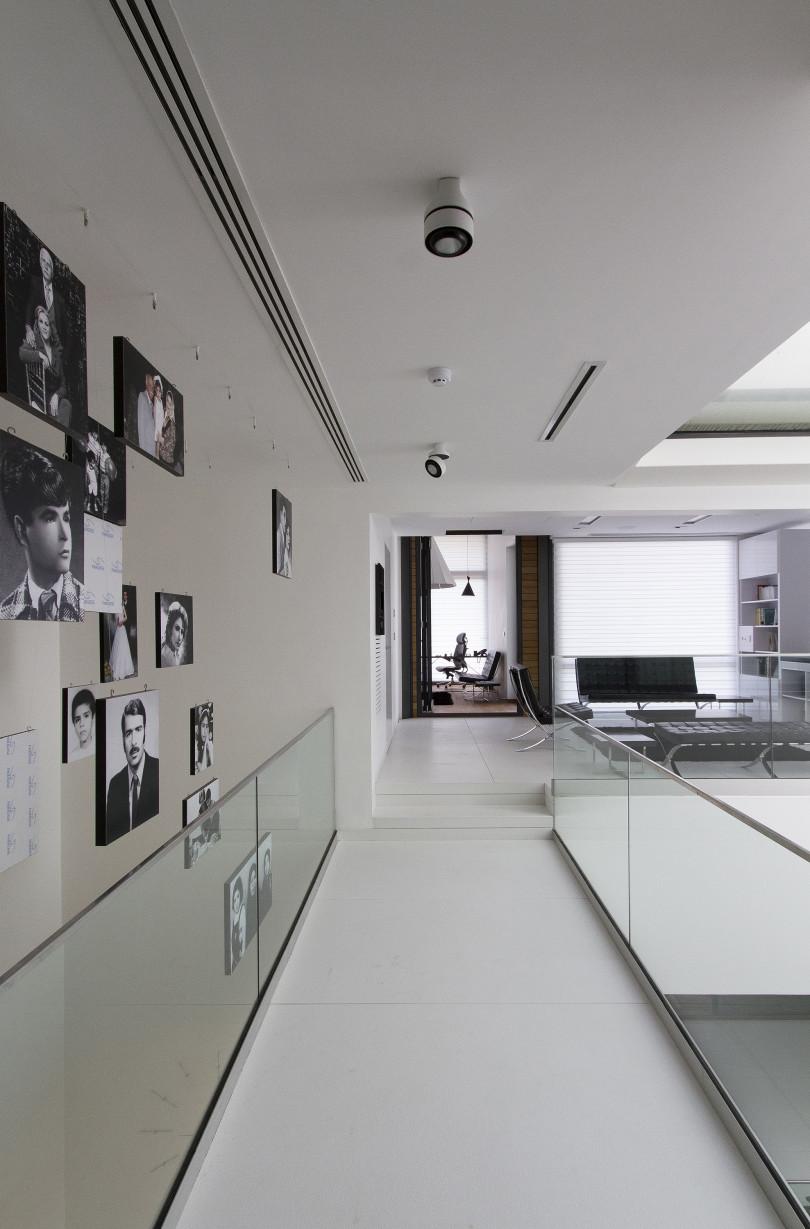 Sharifi-ha House by Nextoffice – Alireza Taghaboni