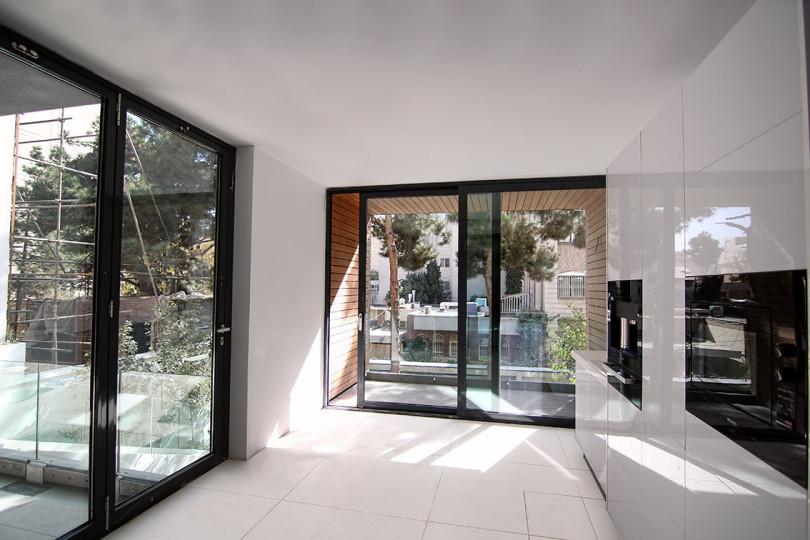 Modern House in Iran