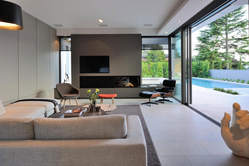 Private Villa in France
