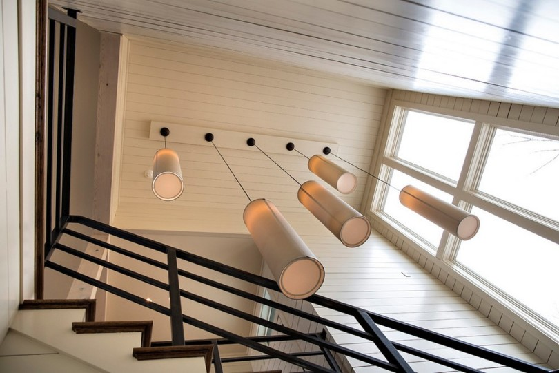 Lake Retreat by Studio C Architecture & Interiors-08