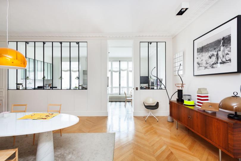 Apartment in Paris by Sandra Benhamou-03
