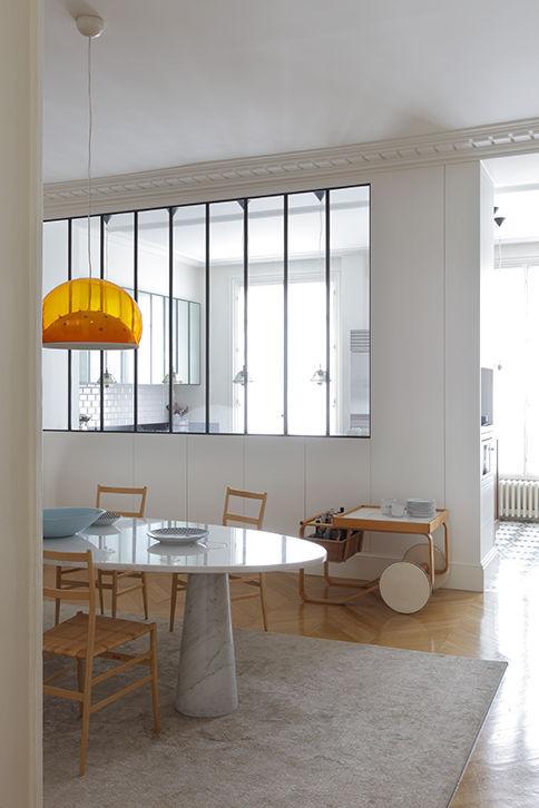 Apartment in Paris by Sandra Benhamou-04