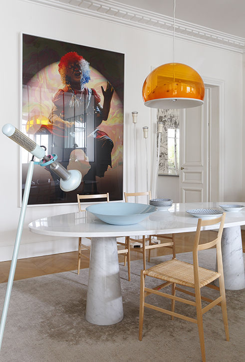 Apartment in Paris by Sandra Benhamou-05