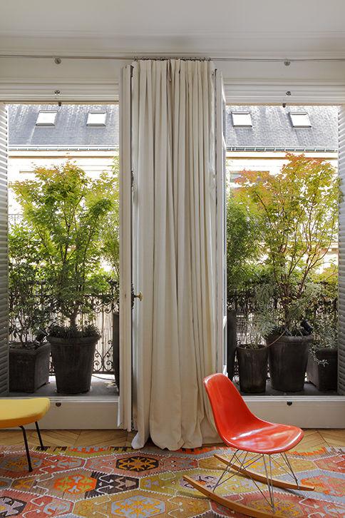 Apartament in Paris