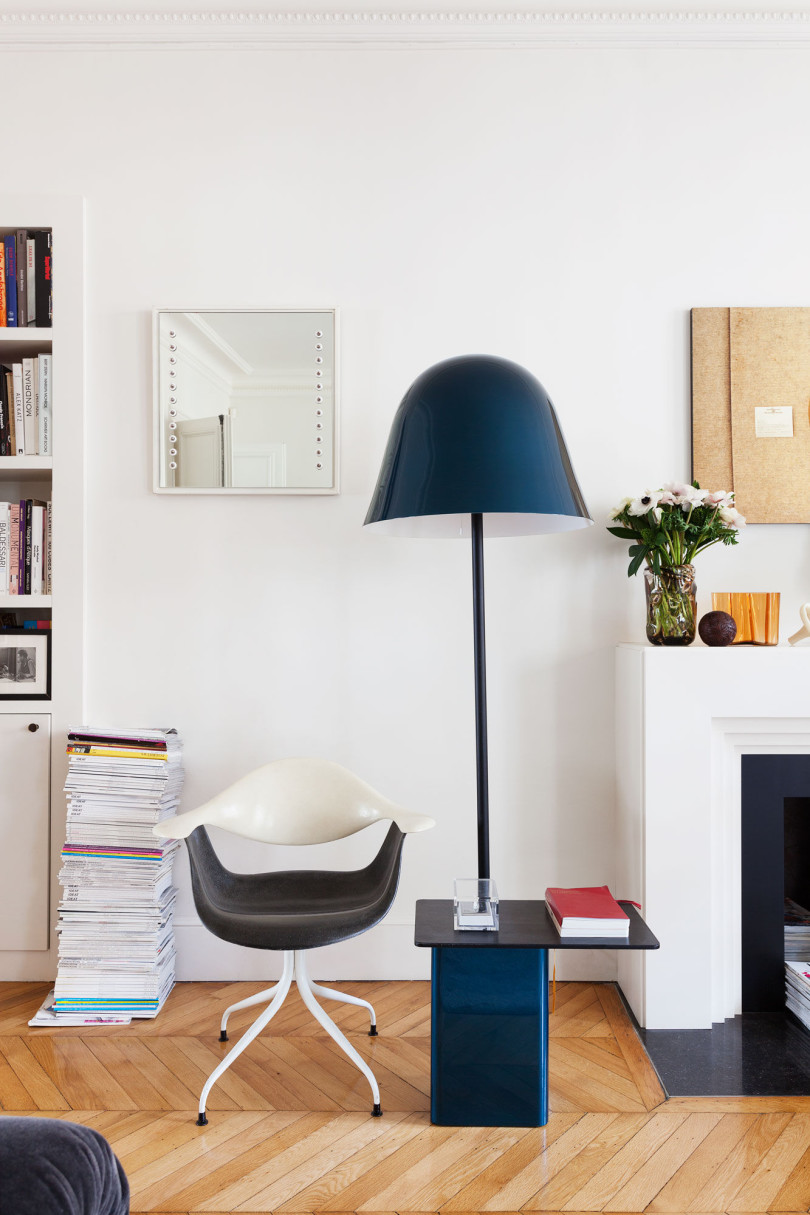 Apartment in Paris by Sandra Benhamou-16