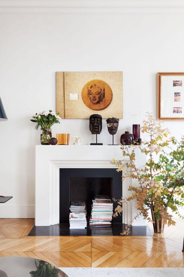 Apartment in Paris by Sandra Benhamou-17