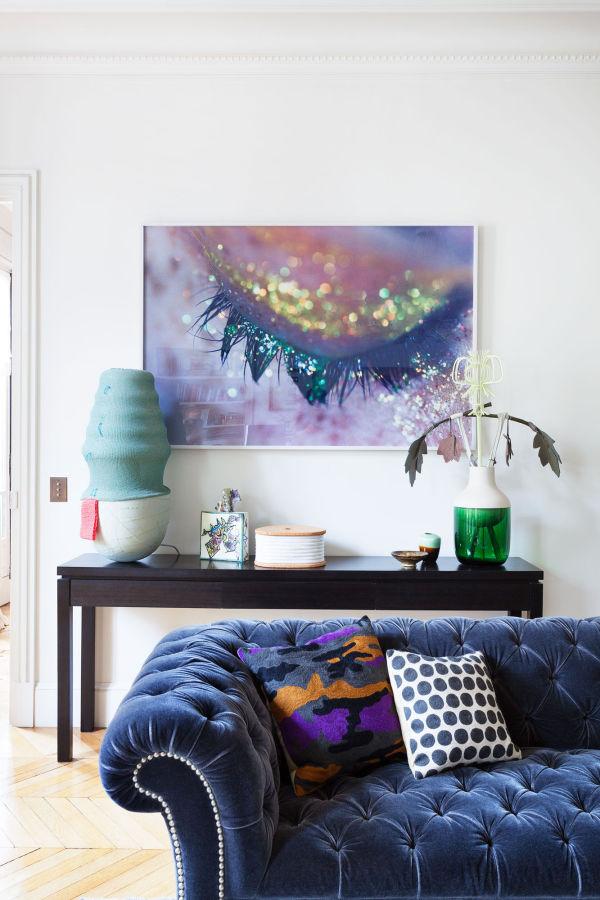 Apartment in Paris by Sandra Benhamou-18