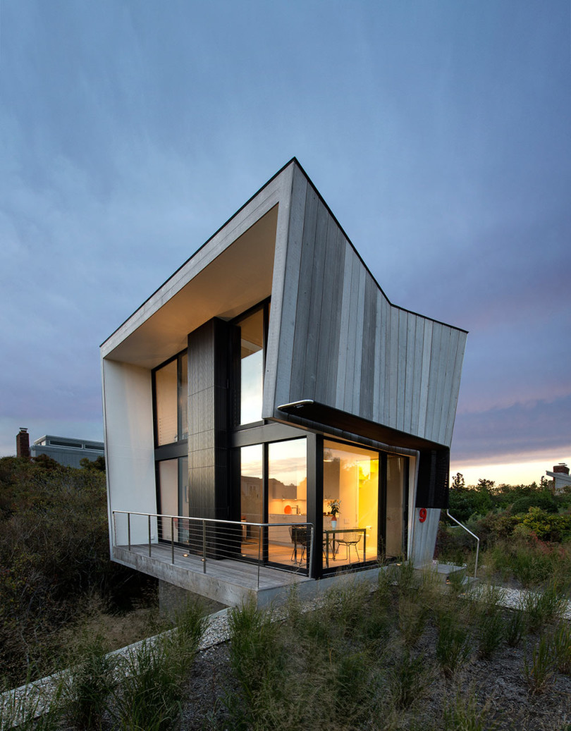 Beach Hampton House by Bates Masi Architects-01