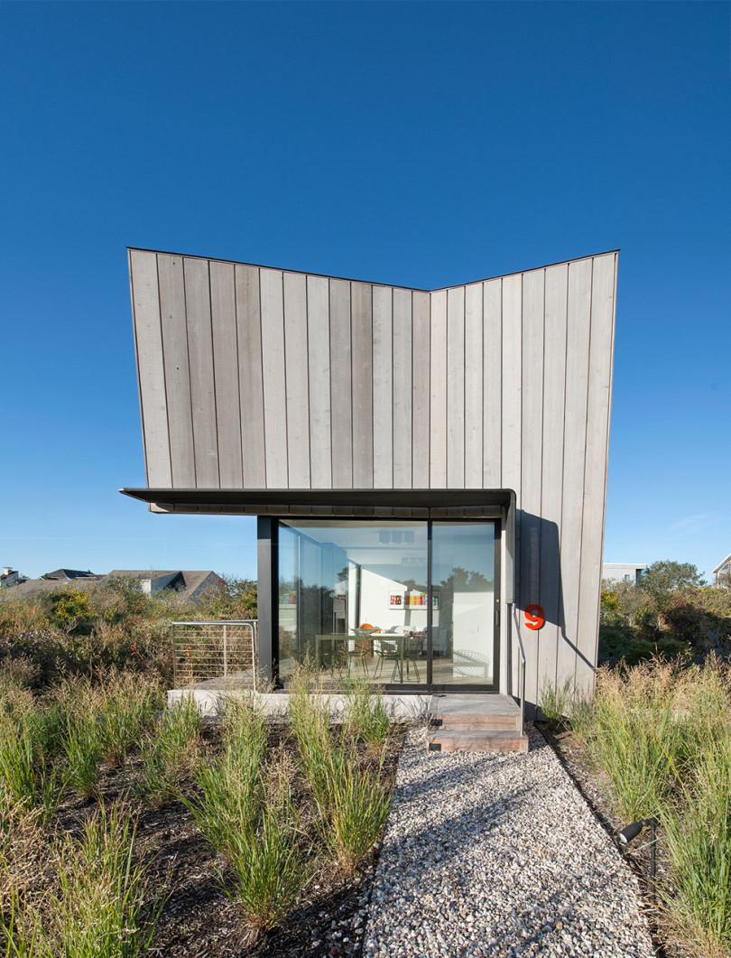 Beach Hampton House by Bates Masi Architects-02